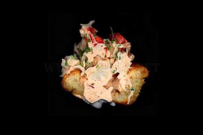 Yummy Sandwich Photography