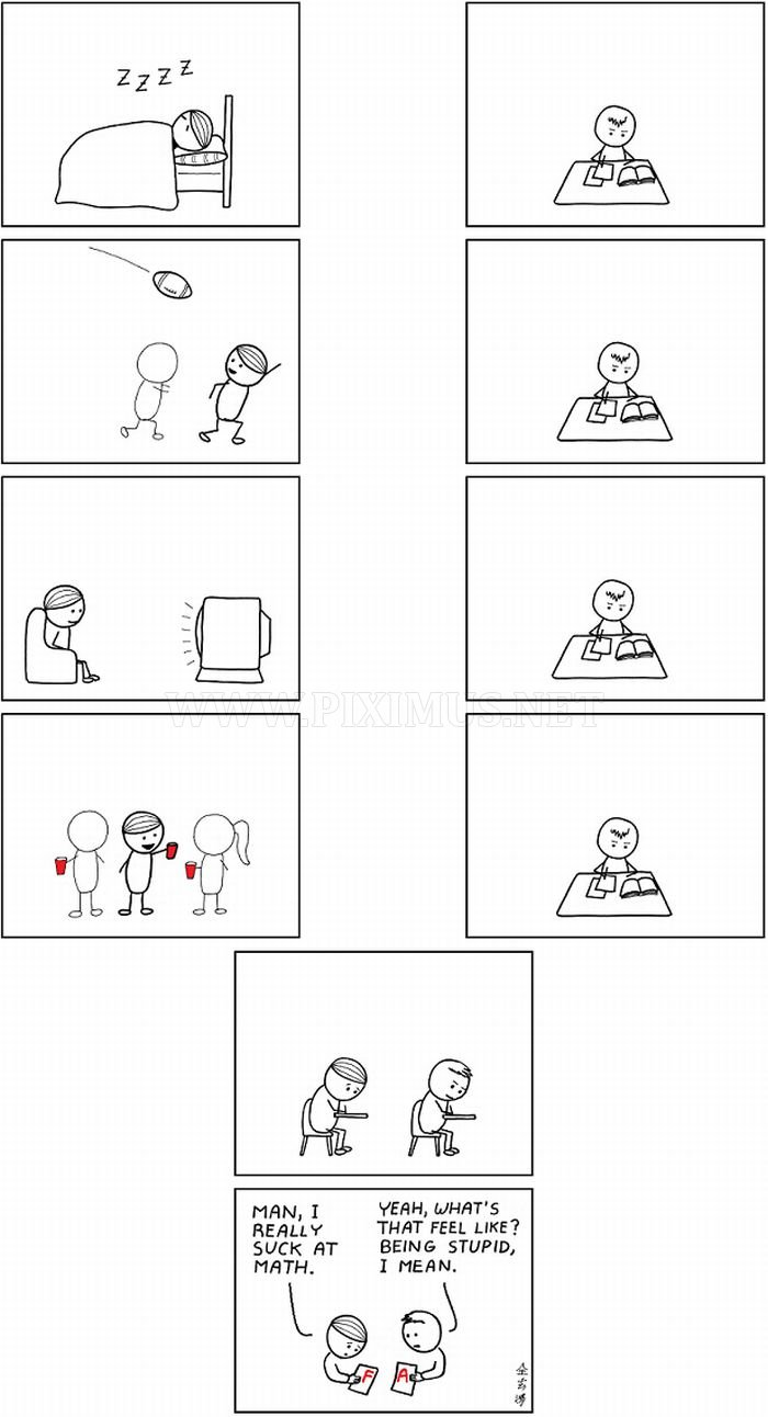 Funny and Hilarious Comics