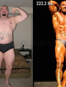 Amazing Transformations. Part 3