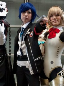 Awesome Cosplay of TGS 2011