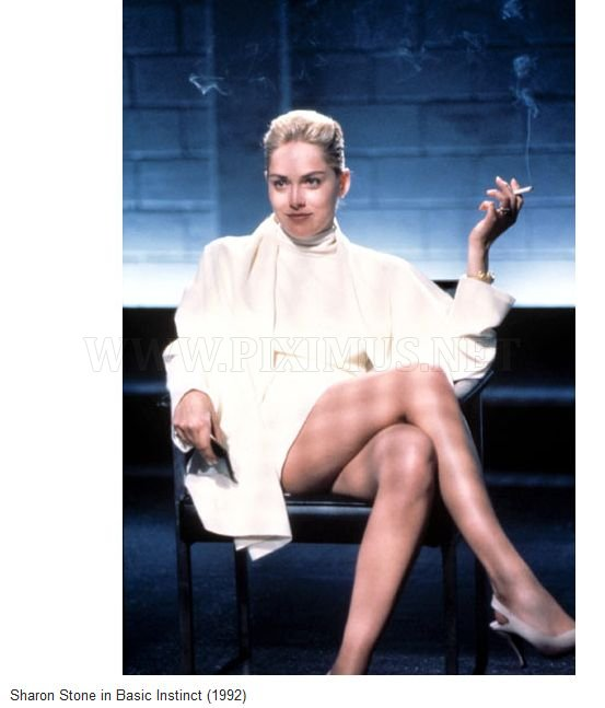 World Wide Known Smoking Movie Characters