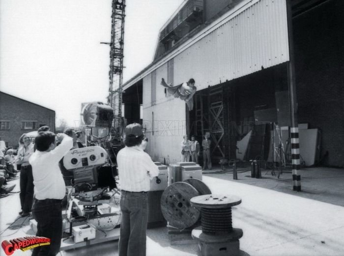 Behind the Scenes of the Famous Movies. Part 2 , part 2