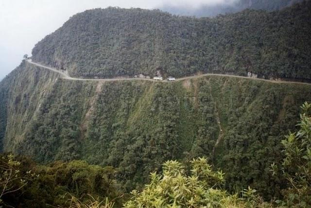 Most Dangerous Roads