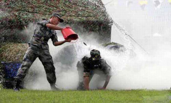 Hilarious Army Photos, part 3
