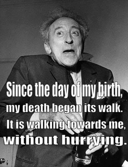 25 Last Words Of World Wide Known Dead Writers