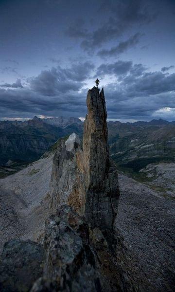 The Spirit of Adventure and Adrenaline