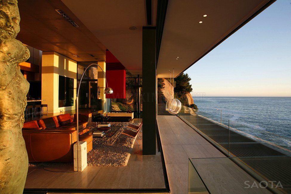 Victoria 73 - Californian style of SAOTA