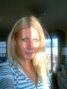 Gweneth Paltrow's Total Emmys Transformation