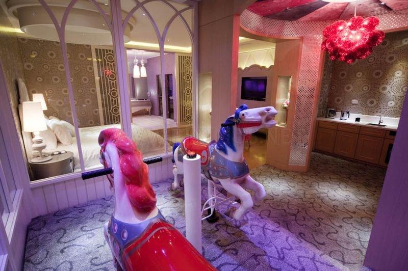 love hotels