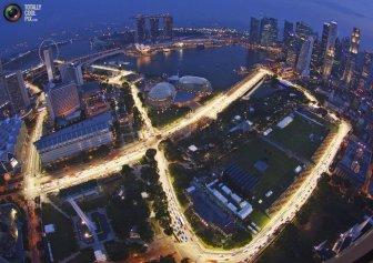 Formula 1 2011 - Singapore Grand Prix