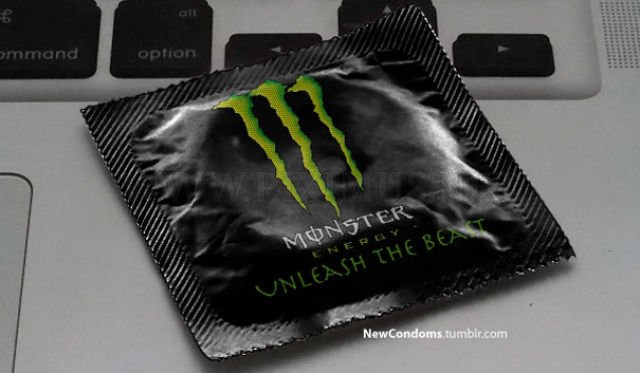 Slogans of Famous Brands and Condoms