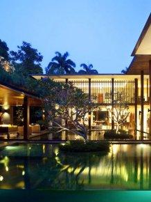 Sun House of Guz Architects