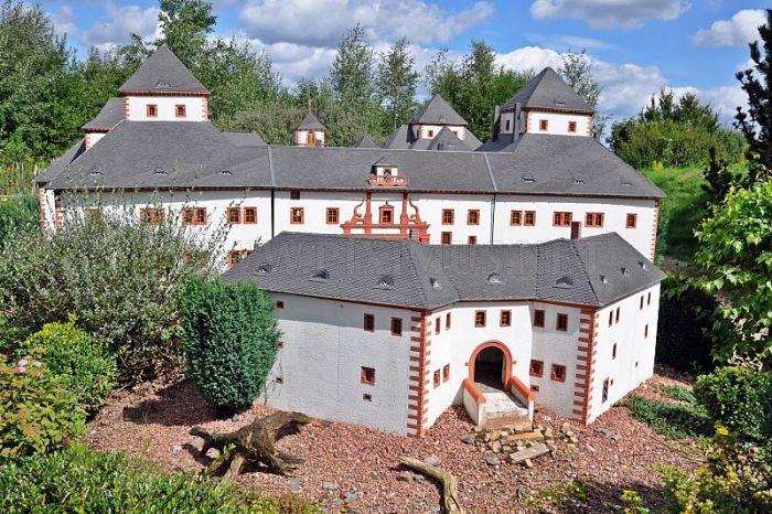 Miniwelt Lichtenstein