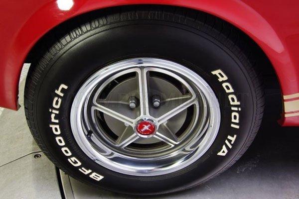 Ford Mustang 1965 - Wagon