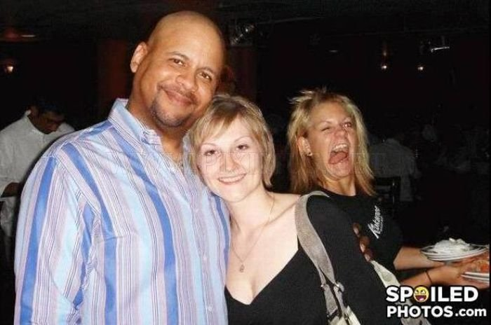 Photobombs, part 17