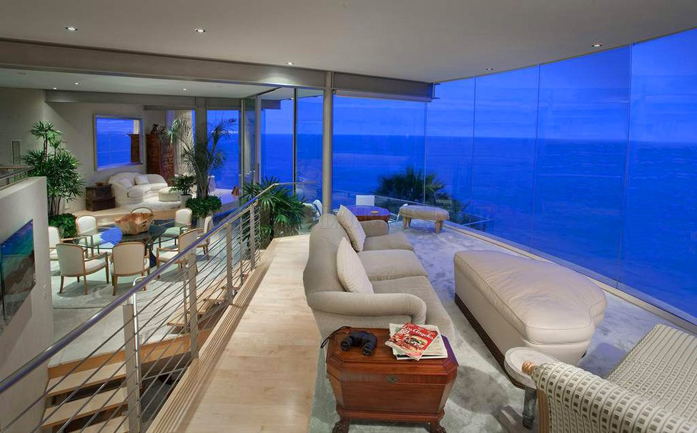 Luxurious mansion in Laguna Beach for $ 9,995,000, part 9995000