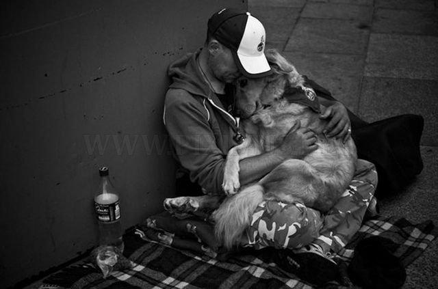 Human Kindness