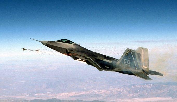 Πολεμικές Αεροπορίες