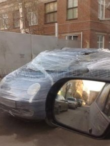Car Joke