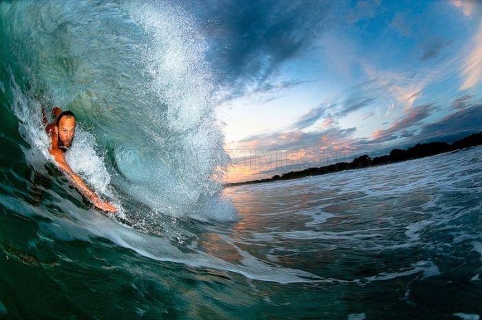 Surfing, part 2