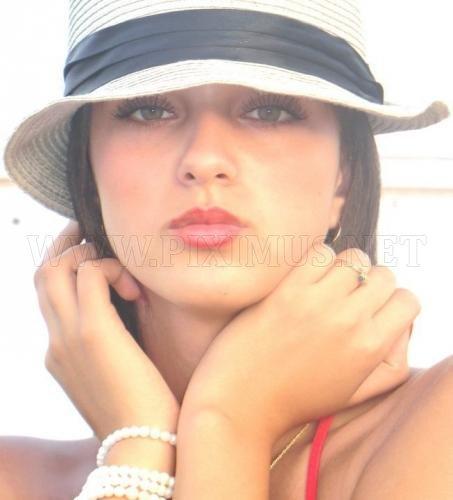 Famous Israeli Internet Girl