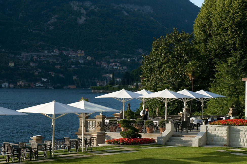 Casta diva resort on lake como others - Casta diva como ...