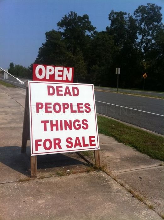 Funny Signs , part 5