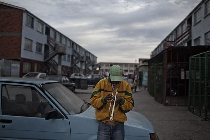 Gangsters of South Africa