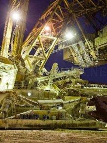 The Biggest Excavator - KU-800