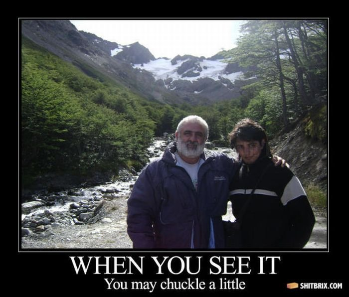 When You See It...
