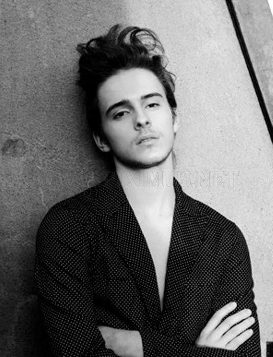 Emma Watson's Little Brother Alex