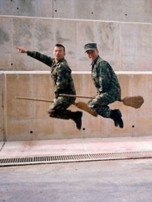 Hilarious Army Photos. Part 4