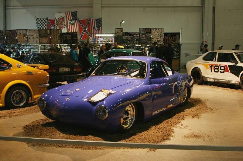 tuning auto 68