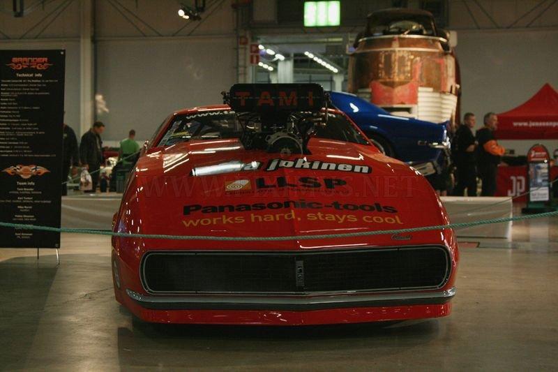 tuning auto 74