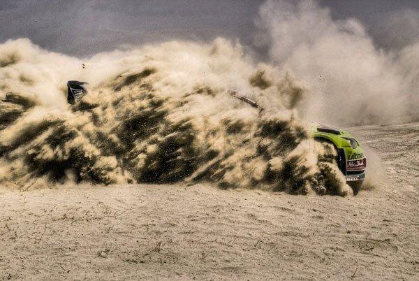 WRC HDR