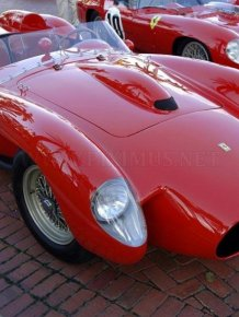 Ferrari 250 Testa Rossa for 16.39 million
