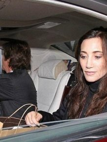 Sir Paul McCartney's New Wife Nancy Shevell