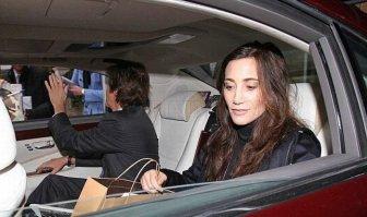 Sir Paul McCartney's New Wife Nancy Shevell