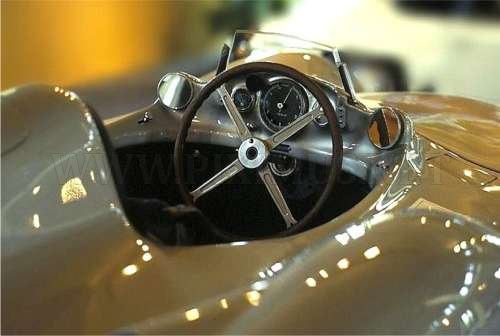 Old sport legend - Mercedes-Benz w196