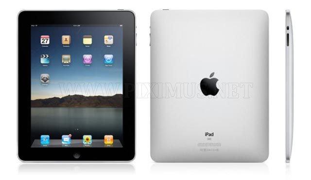 Apple Evolution