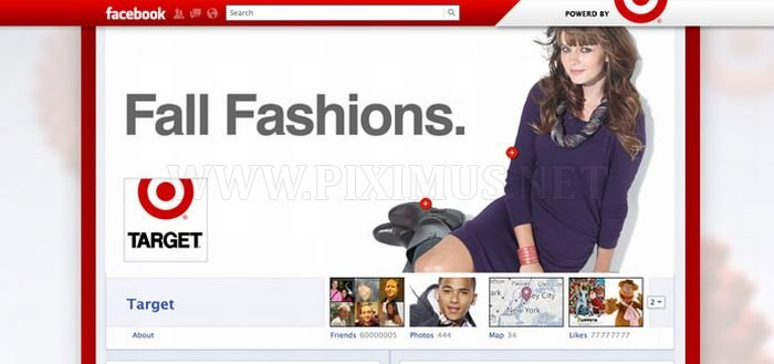Awesome Uses Of The New Facebook Profiles Page. Part 3 , part 3