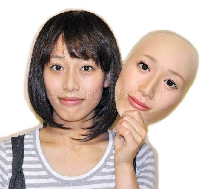 Super-Realistic 3D Face Replicas