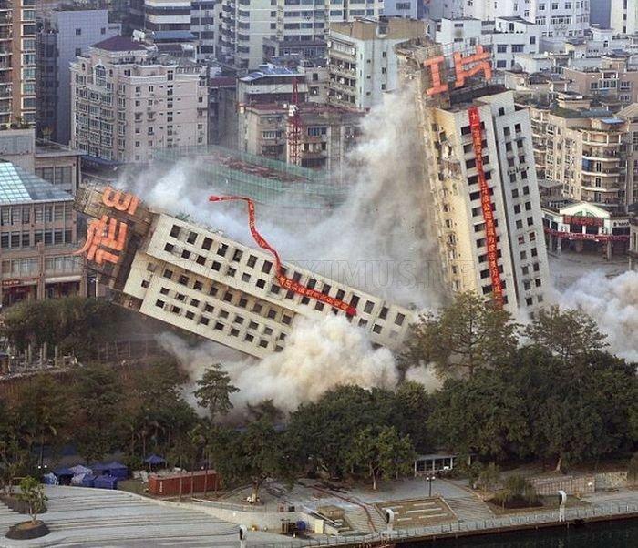Construction Revolution