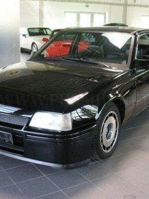 Fastest Opel Kadett