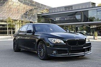BMW 7-series from TuningWerk