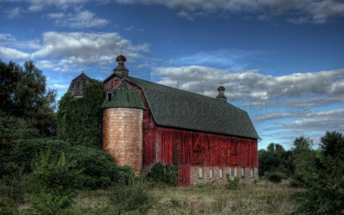 HDR Photos, part 4
