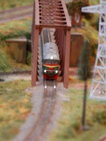 Railway Modellers