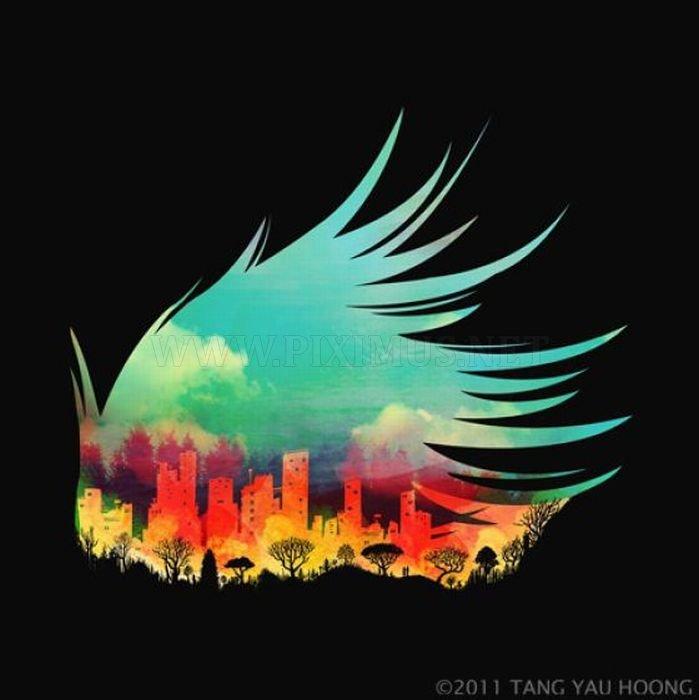 Awesome Visual Art