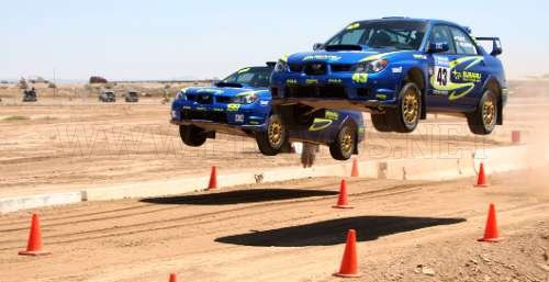 Car Jumps