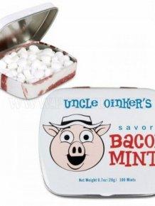 World Of Bacon